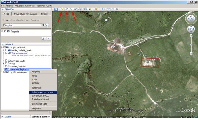 immagini ad alta risoluzione da google maps